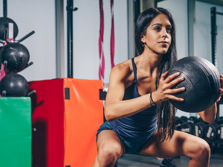 "Fat Loss Principles – Part 2 ""Strength Training"" Edition"