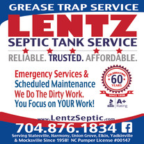 Grease Trap Ad