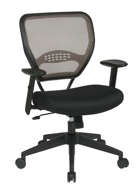 AirGrid Back Managers Chair