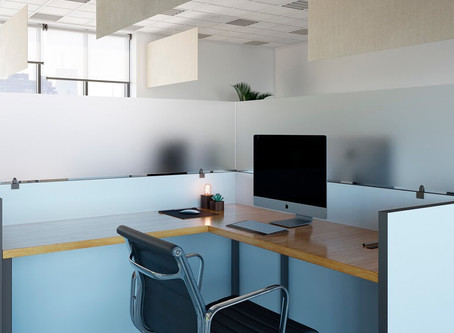 The Office Workplace is Evolving. We'll help you change with it.