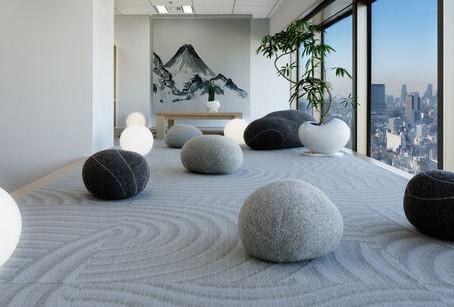 Create Office Zen in 2019