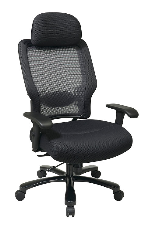 Big and Tall Professional Chair