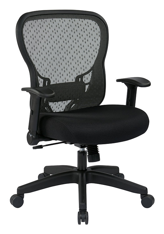 Memory Foam Mesh Seat Chair
