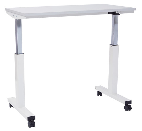 4 ft. Wide Height Adjustable Table