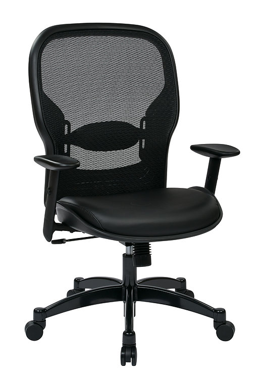 Breathable Mesh Back Chair