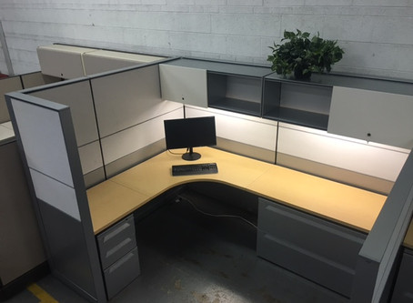 Buying Used Office Furniture in Denver