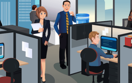 6 Tips For Selecting the Perfect Office Furniture