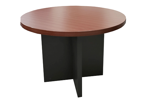 "Groupe Lacasse 42"" Round Table"