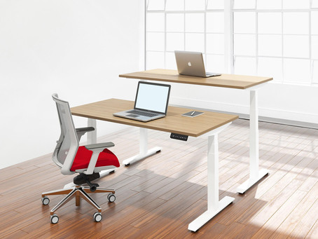 The Benefits of Sit-to-Stand Desks