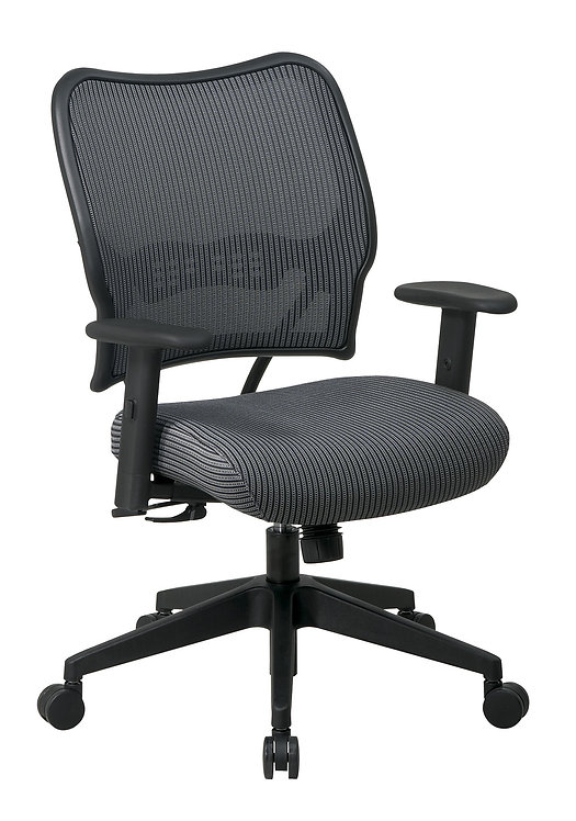 Deluxe Chair with Charcoal