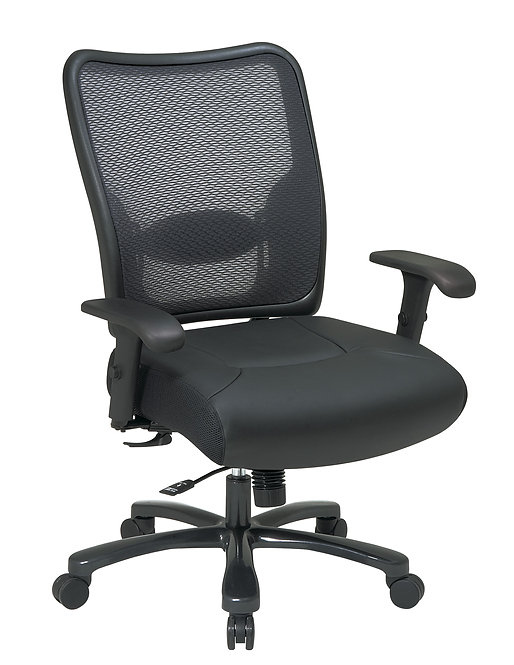 Big & Tall AirGrid Back Chair