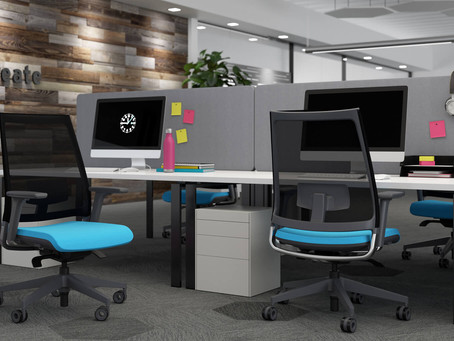 How To Select A Desk Chair