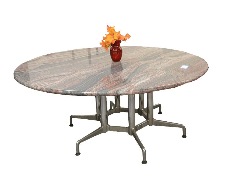 Granite Breakroom Table DESKS-72GRANITE-