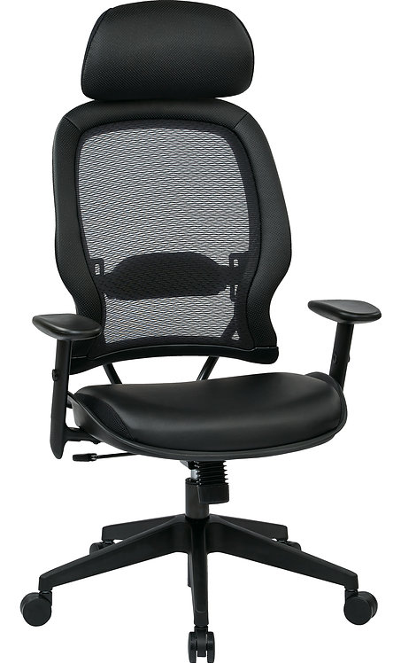 Professional Air Grid Chair