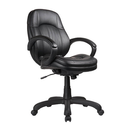 Presta Mid Back Executive/Conference Chair