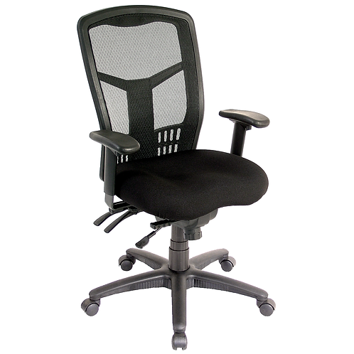 CoolMesh High Back Multi-function Office Chair
