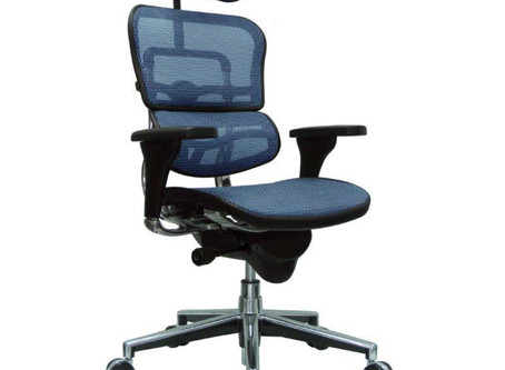 How to Pick Out the Right Desk Chair