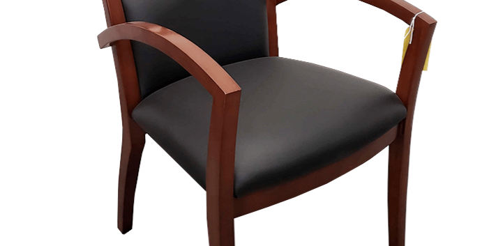 Wood Guest Chairs SKU_ 0204-1-s214