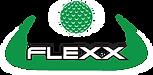 Flexx Golf Logo Final White.png