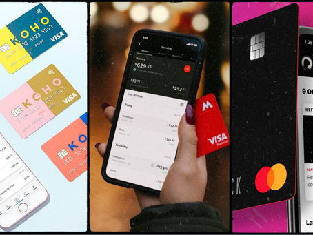 Best Credit Card Alternatives in Canada (2021)
