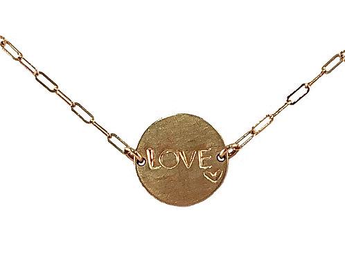 LOVE Bracelet - Disc