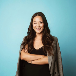New EmpowHer LA Tribe Member & Female Entrepreneur - Amy Liu of Tower 28!