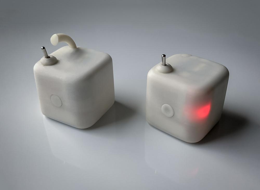 MicroBot Prototypes