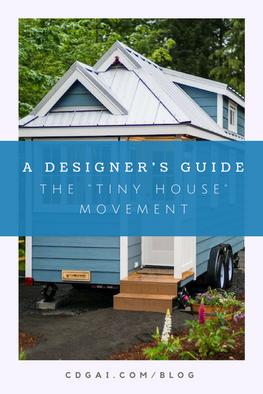 "The ""Tiny House"" Movement"