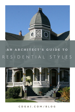 Residential Architecture Styles