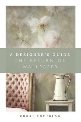 The Return of Wallpaper
