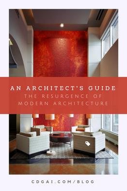 Resurgence of Modern Architecture