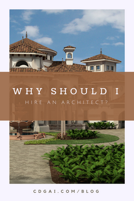 Why Hire an Architect?