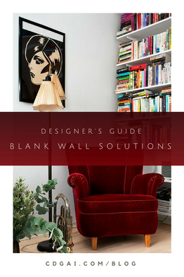 Blank Wall Solutions
