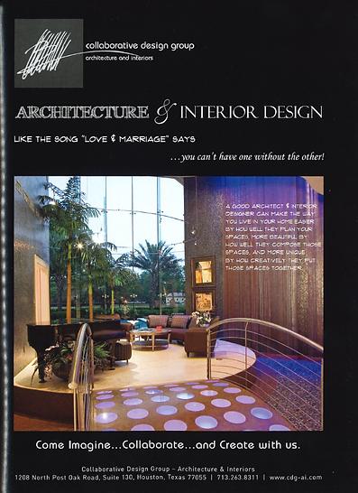 Houston Design Resources 2013 article 1.