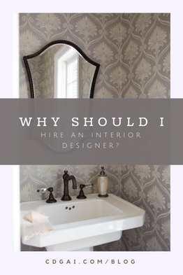 Why Hire a Designer?