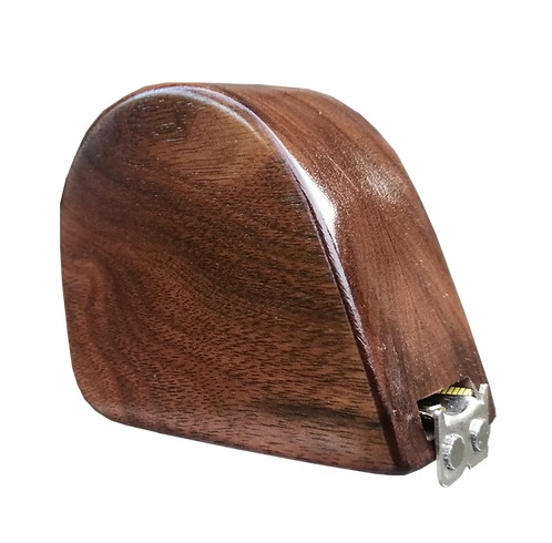 5m - 16ft Plain Wooden Tape Measures (Personalisation available) MADE TO ORDER