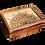 Thumbnail: Mandala Zen Rosewood Keepsake Box