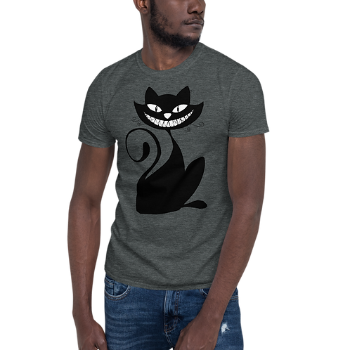 Smiley - Short-sleeve t-shirt (multiple colours available)