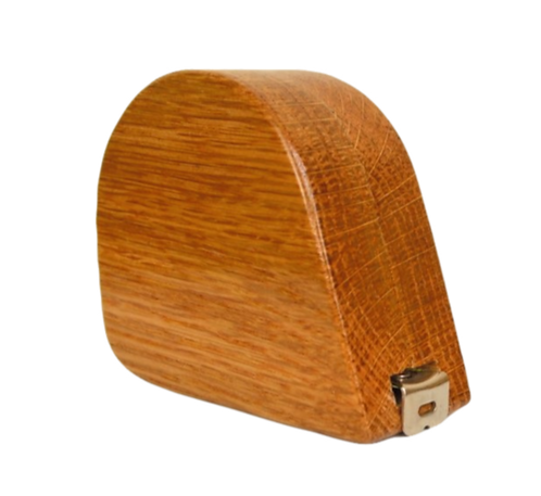 OAK Tape Measure (Personalisation available) MADE TO ORDER