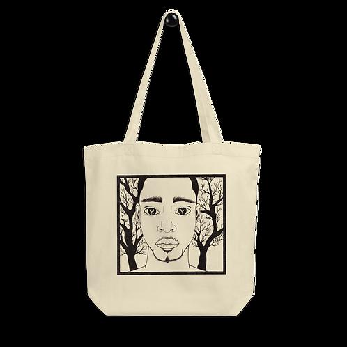 EARTH; 4 elements - Eco Tote Bag