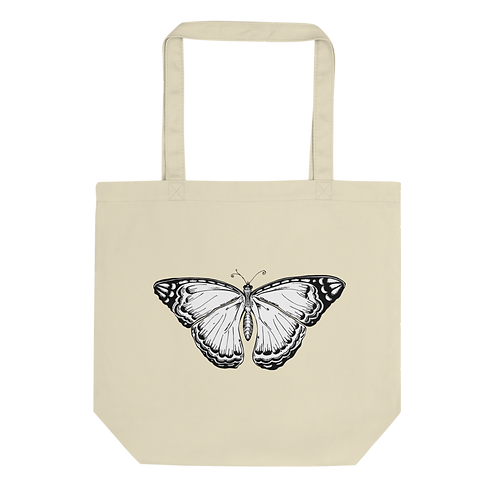 Butterfly - Eco Tote Bag