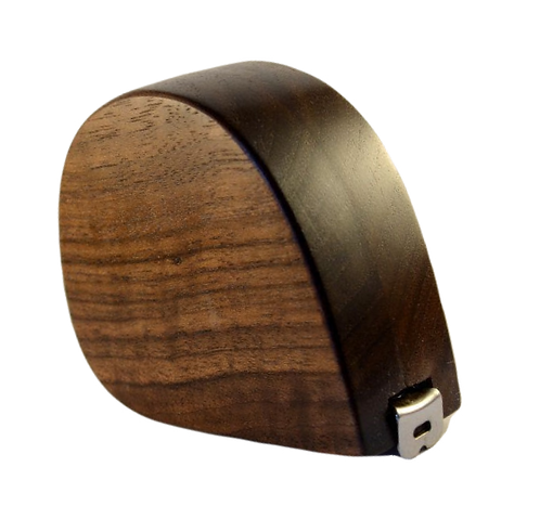 3m - 9ft Plain Wooden Tape Measures (Personalisation available) MADE TO ORDER