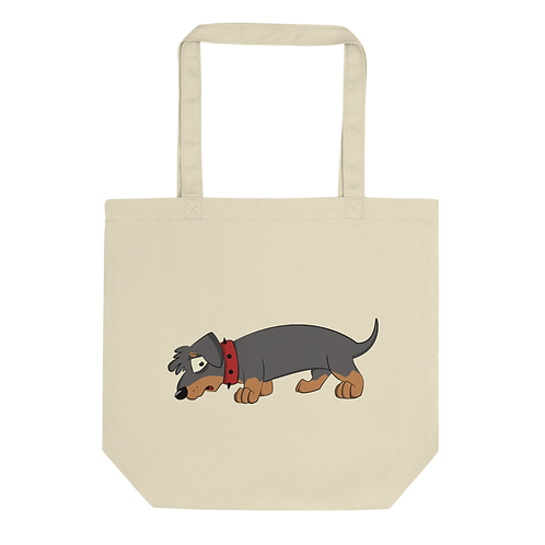 Sausage doggo - Eco Tote Bag