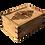 Thumbnail: Incredibly Elegant Zen Rosewood Keepsake Box