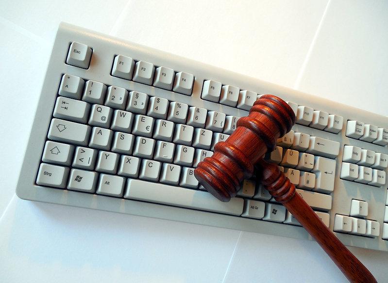 Obligations légales d'un site nternet