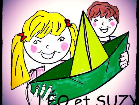 Programme d'accompagnement ludique pour les enfants