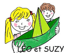 Léo et Suzy, séances de relaxation pour les enfants
