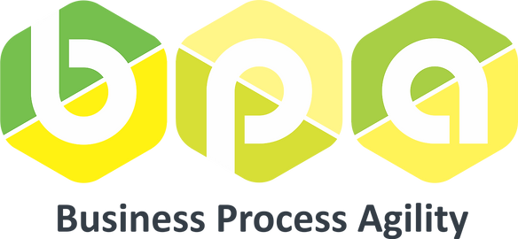 Business Process Architecture with Trained Group