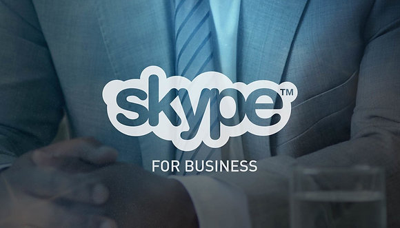 Skype for Business - Audio & Video Calls