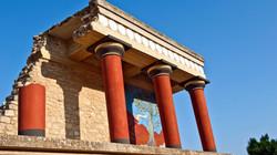 Creta-Knossos